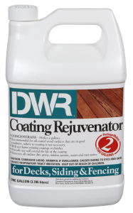 72b1fedd2 DWR® Coating Rejuvenator | Chemique